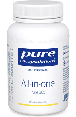 All-in-one – Pure 365<sup>®</sup>