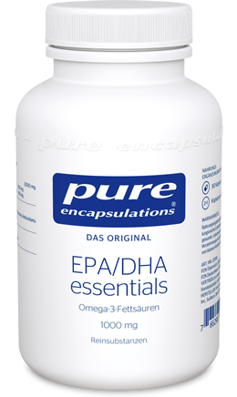 EPA/DHA essentials